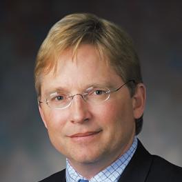 James P. Tweeten, MD