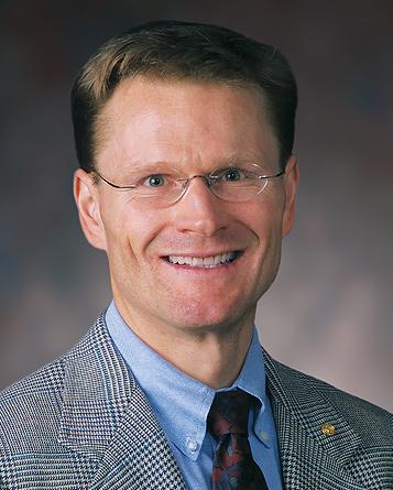 Jon R. Fishburn, MD, FACS