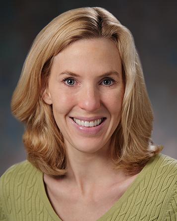 Kathryn M. Fethke, MD