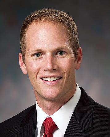 Luke K. Hopstad, OD, FAAO